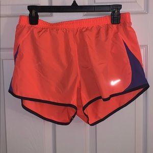 M Nike shorts